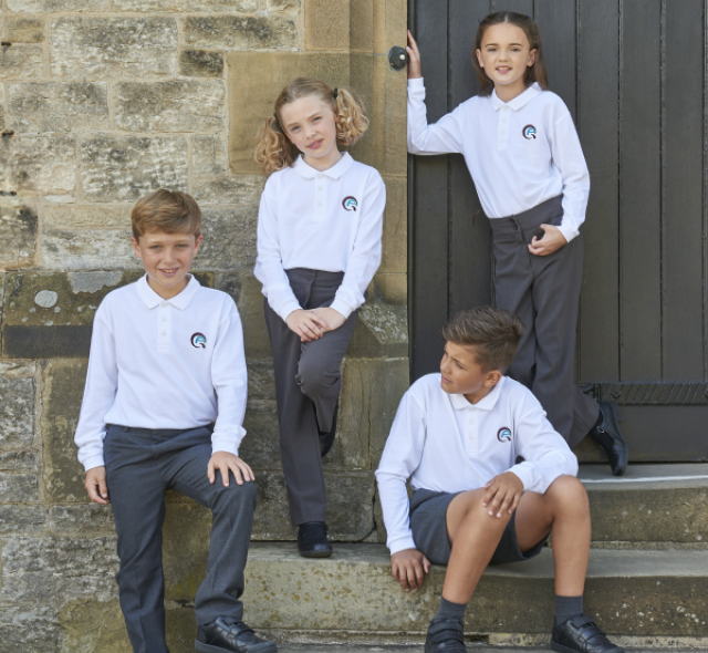 More schools opt for formal uniforms