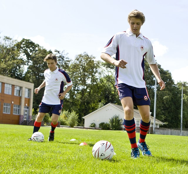 The benefits of a technical P.E. kit