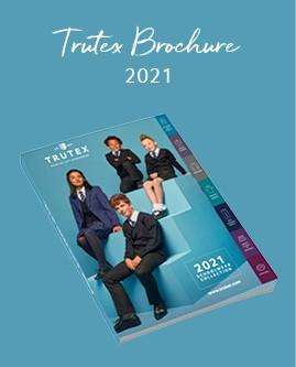 Wholesale Trutex 2021 Brochures